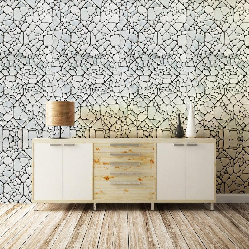 Does Peel And Stick Wallpaper Come Off Easily Limitless Walls