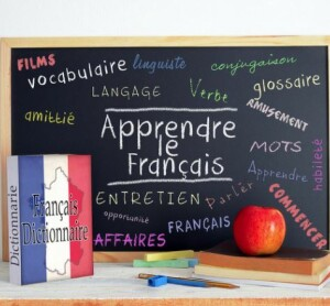 5 French Learning Wallpaper Ideas for Schools